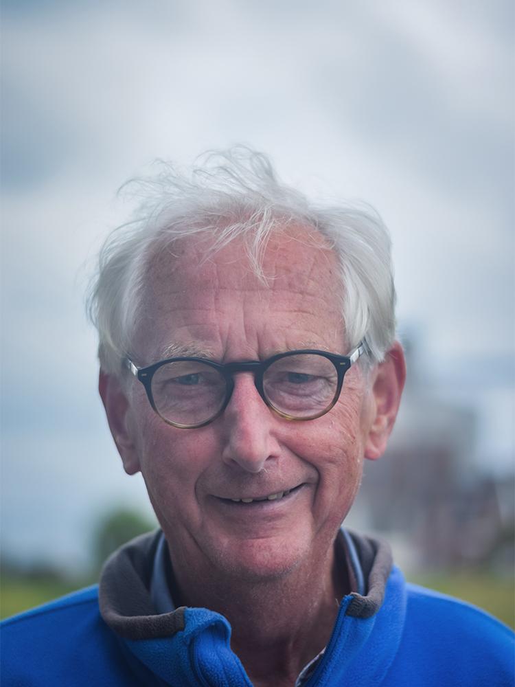 Jan van Duinen