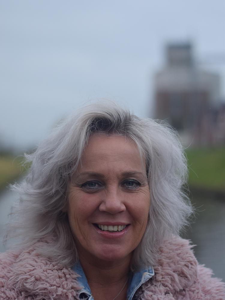 Titia Hendriks